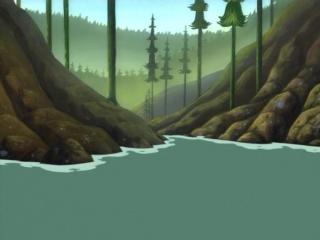 Страна Троллей 25 серия из 26 / Troll Tales Episode 25 (2003) Окаменелый