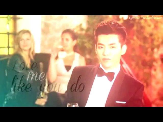Love Me Like You Do    Wu Fan X Lu Han