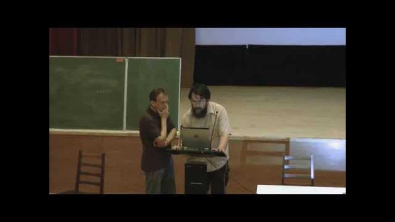 Гиппиус А.А. - Берестяные грамоты как живая речь (2010)