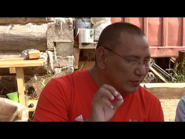 Беседа с геше Джампа Тинлей Вангчен. Часть 2. Омрачение