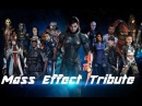 Mass Effect Tribute - We Stand Together =)