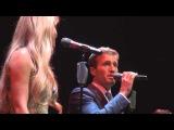 Blake and Camilla Kerslake - The Prayer
