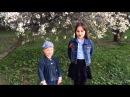 На конкурс Дети читают стихи для Лабиринт.Ру, Елизавета и Ульяна Крамар, г. Москва