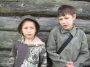 На конкурс Дети читают стихи для Лабиринт.Ру, Яна и Максим Крюковы, г. Владимир