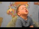 На конкурс Дети читают стихи для Лабиринт.Ру, Миша Соболев, 2 года, г. Сыктывкар.