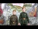 На конкурс Дети читают стихи для Лабиринт.Ру, Детский сад №188 «Радость», г. Саратов
