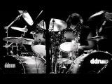 Carmine Appice (Cactus) - Drum Solo - N