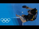 The Ideal Table Tennis Player with Dimitrij Ovtcharov [GER]