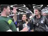 Капитан Америка против Мастер Чифа | Super Power Beat Down Episode 11 | На русском
