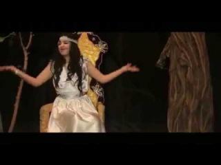 Мино - Ориё (видеоклип)