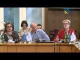 Сергей Шумаков (СМИ и общество, Голицыно, 10-13 декабря 2014)