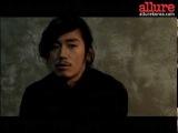 장혁~매거진〈allure〉촬영張赫~〈allure〉雜誌拍攝花絮Jang Hyuk~magazine shooting