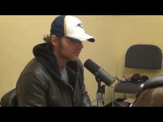 [Dean Ambrose  Official Fan - Page] WWE's Dean Ambrose Sits Down with CBS Sports 920, Larry Nickel
