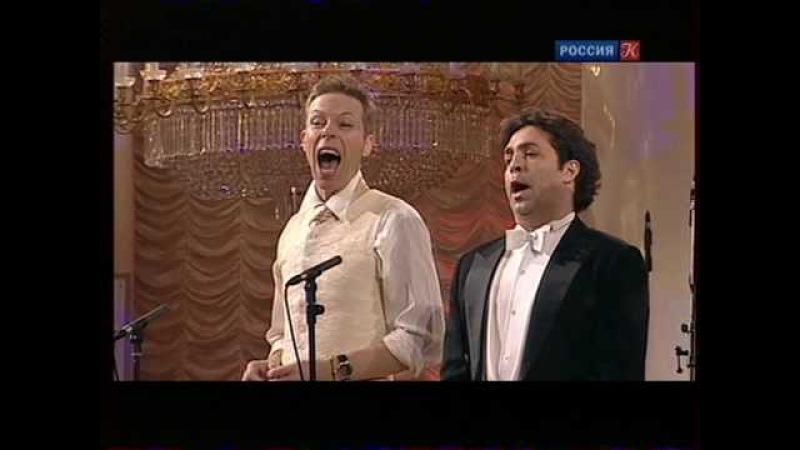 Дж.Россини - Дуэт котов