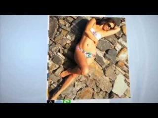 Nude Ukrainian Parliamentary Candidate: Prospective MP Olga Lyulchak pictured naked online