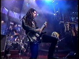 White Zombie - More Human - Live On Late Show w David Letterman - 71495