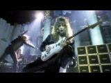 Impellitteri - Stand In Line (Official Music Video)