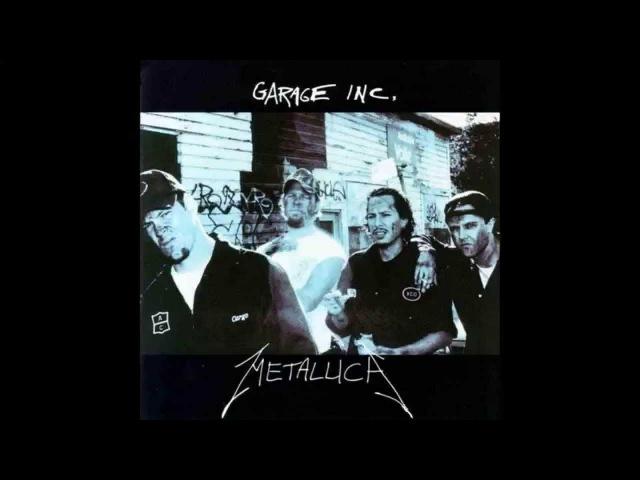 Metallica Garage Inc Full Album HD