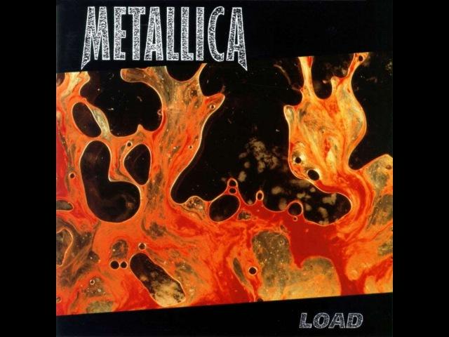 Metallica - Load [Full Album HD]