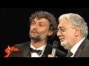 Placido Domingo Jonas Kaufmann. Franz Lehar - Dein ist mein ganzes herz