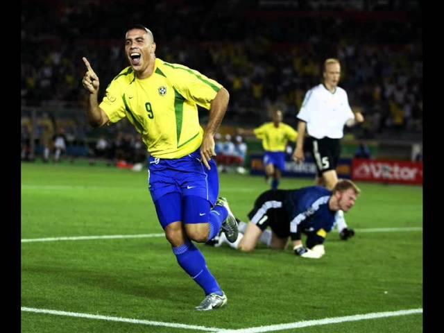 Gol do Brasil Rede Globo