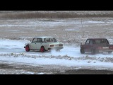 III этап Winter Drift Battle 2015 Красное кольцо_За 3 место_Эдгар Барковский vs Евгений Лосев