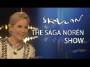 The Saga Norén Show