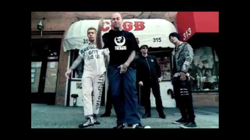 Rancid - Red Hot Moon [MUSIC VIDEO]