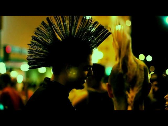 Street Dogs-Punk Rock Roll ** OFFICIAL MUSIC VIDEO **