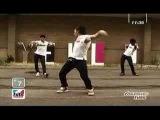 Yelle ACDG Official music video Tecktonik HD