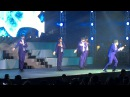 Backstreet Boys - All I Have To Give (live in Israel) 2