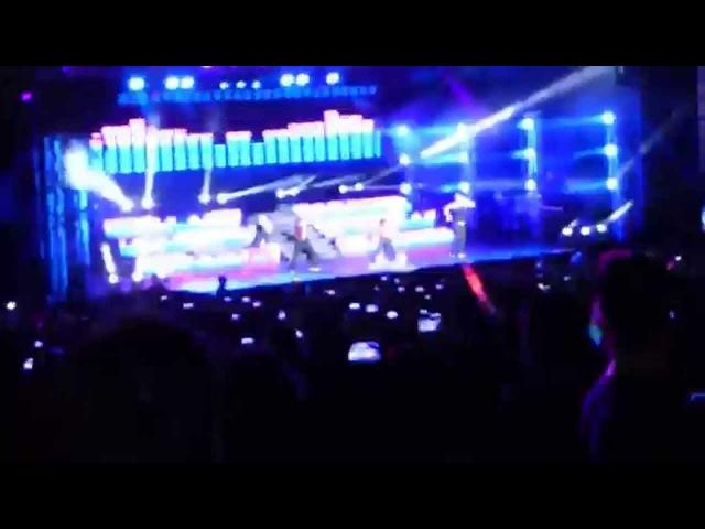 Backstreet Boys - We've Got It Going On