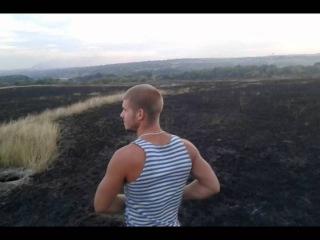Украинская десантура против курения