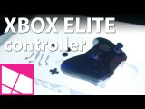 Xbox Elite Wireless Controller: The Story