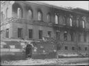 Звільнення Києва радянськими військами 1943-го року.