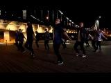 Ahmed BAJA & Nastya Pirojo4eg choreography || GTGCOMPANY || Kevin Cossom & Snoop Dog - RELAX