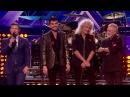 """Адам Ламберт и  Queen выступили с треком —  """"Somebody To Love"""" на шоу """"The X Factor""""."""