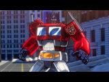 Transformers: Devastation - Inside Platinum's G1-Based Action Game