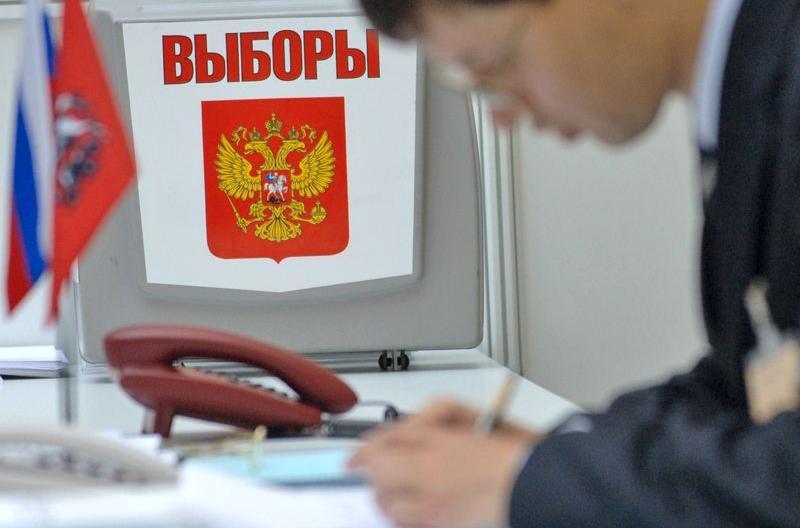 Политика: Украина «влезла» в выборы Крыма: Киев не признает результаты голосования