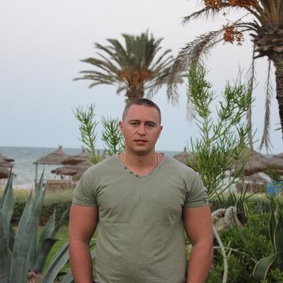 Олег Передерин