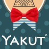 YAKUT Галстуки-Бабочки, деревянные значки Ижевск