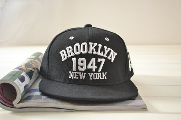 Кепка Бруклин Нью-Йорк. Brooklyn New York 1947