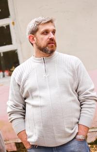 Сергей Харечкин