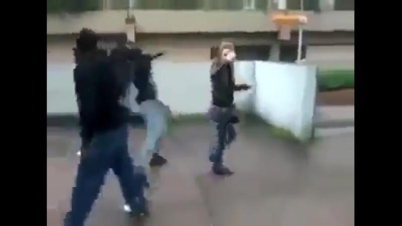 Európa arcán csattan a pofon