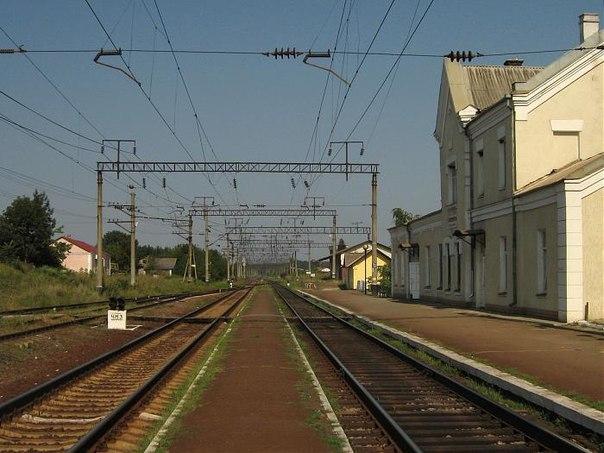 движение поездов,