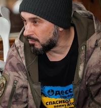 Вадим Скрипник