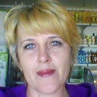 Татьяна Сурганова