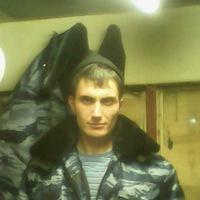 Анкета Дмитрий Стебунов