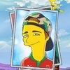 Портрет в стиле The Simpsons (Симпсоны) онлайн