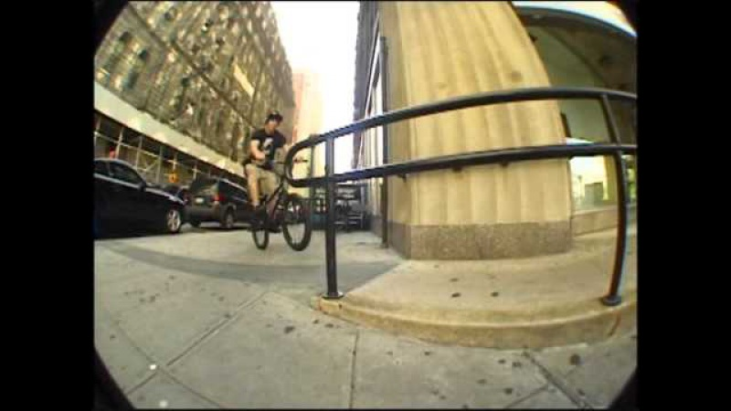Cult DVD LetEm Talk Chase Dehart Part